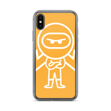 Deviant Coin / DEV OWO iPhone Case-iPhone X/XS- Crypto & Proud