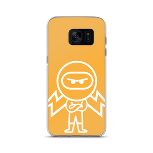 Deviant Coin / DEV OWO Samsung Case Phone cases  - Crypto & Proud