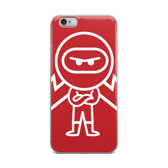 Deviant Coin / DEV OWR iPhone Case Phone cases  - Crypto & Proud