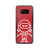 Deviant Coin / DEV OWR Samsung Case Phone cases  - Crypto & Proud