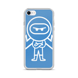 Deviant Coin / DEV OWT iPhone Case Phone cases  - Crypto & Proud