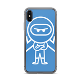 Deviant Coin / DEV OWT iPhone Case-iPhone X/XS- Crypto & Proud
