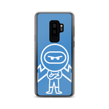 Deviant Coin / DEV OWT Samsung Case Phone cases  - Crypto & Proud