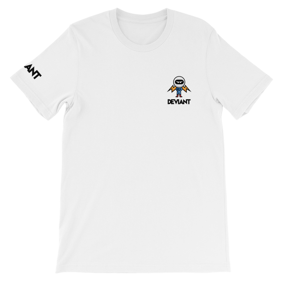 Deviant Coin / DEV SCBL T-Shirt Premium T-Shirts  - Crypto & Proud
