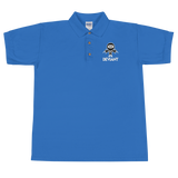 Deviant Coin / DEV WBL Polo T-Shirts  - Crypto & Proud