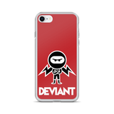 Deviant Coin / DEV WBLR iPhone Case Phone cases  - Crypto & Proud