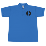 Digitex / DGTX B Polo-Royal- Crypto & Proud