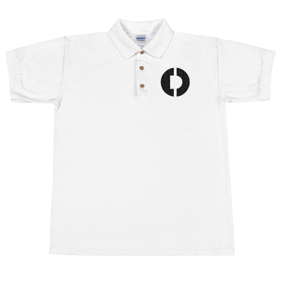 Digitex / DGTX B Polo T-Shirts  - Crypto & Proud