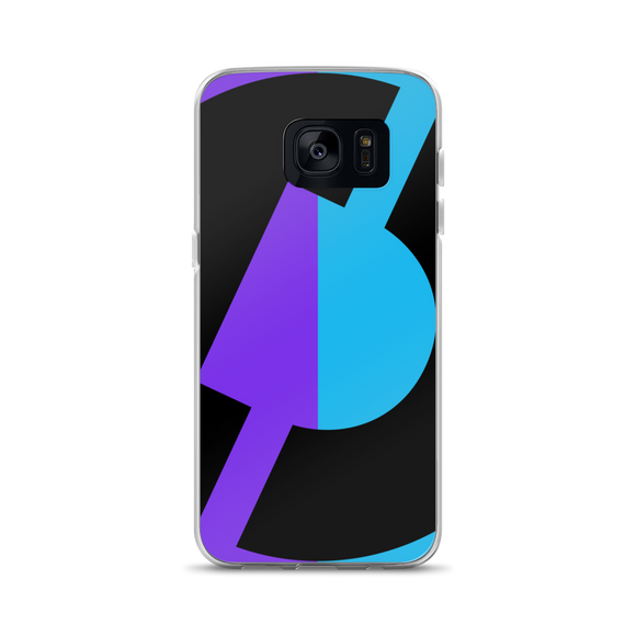 Digitex / DGTX BC Samsung Case-Samsung Galaxy S7- Crypto & Proud