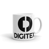 Digitex / DGTX BL Mug   - Crypto & Proud