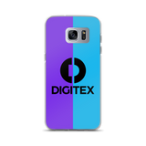 Digitex / DGTX BLC Samsung Case   - Crypto & Proud