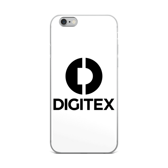 Digitex / DGTX BLW iPhone Case-iPhone 6 Plus/6s Plus- Crypto & Proud