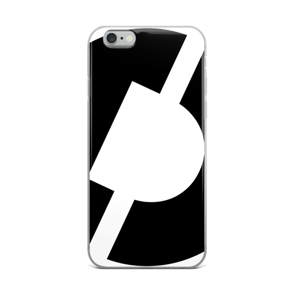 Digitex / DGTX BW iPhone Case   - Crypto & Proud