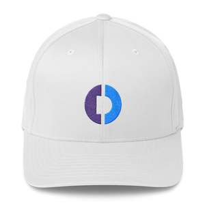 Digitex / DGTX C LB Fit Cap- Crypto & Proud