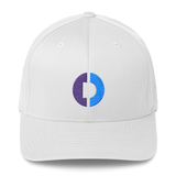 Digitex / DGTX C LB Fit Cap-S/M- Crypto & Proud