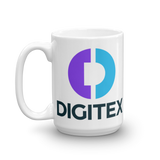 Digitex / DGTX CL Mug- Crypto & Proud
