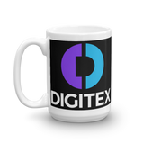 Digitex / DGTX CWLB Mug- Crypto & Proud