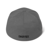 Digitex / DGTX OB LB Fit Cap- Crypto & Proud