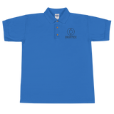 Digitex / DGTX OBL Polo-Royal- Crypto & Proud