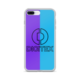 Digitex / DGTX OBLC iPhone Case-iPhone 7 Plus/8 Plus- Crypto & Proud