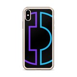 Digitex / DGTX OCB iPhone Case- Crypto & Proud