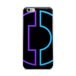 Digitex / DGTX OCB iPhone Case-iPhone 6 Plus/6s Plus- Crypto & Proud