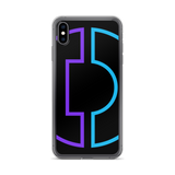 Digitex / DGTX OCB iPhone Case-iPhone XS Max- Crypto & Proud