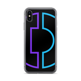 Digitex / DGTX OCB iPhone Case-iPhone X/XS- Crypto & Proud