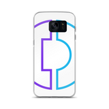 Digitex / DGTX OCW Samsung Case-Samsung Galaxy S7- Crypto & Proud