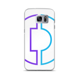 Digitex / DGTX OCW Samsung Case-Samsung Galaxy S7 Edge- Crypto & Proud