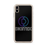 Digitex / DGTX OCWLB iPhone Case- Crypto & Proud