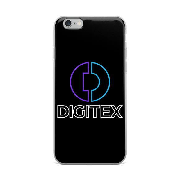 Digitex / DGTX OCWLB iPhone Case-iPhone 6 Plus/6s Plus- Crypto & Proud