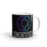 Digitex / DGTX OCWLB Mug-11oz- Crypto & Proud