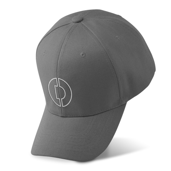 Digitex / DGTX OW LW Fit Cap- Crypto & Proud
