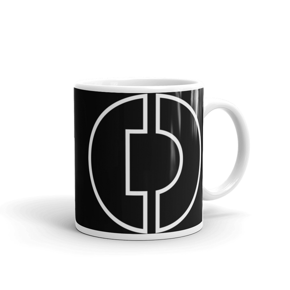 Digitex / DGTX OW LWB Mug-11oz- Crypto & Proud