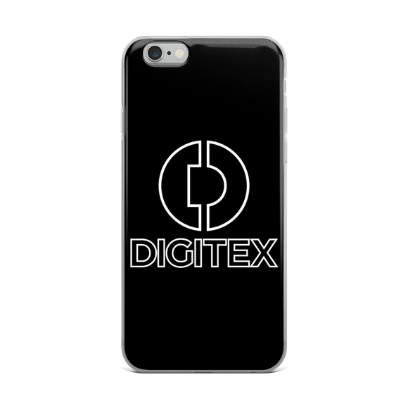 Digitex / DGTX OWLB iPhone Case-iPhone 6 Plus/6s Plus- Crypto & Proud