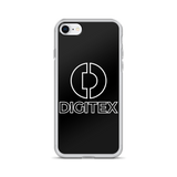 Digitex / DGTX OWLB iPhone Case-iPhone 7/8- Crypto & Proud