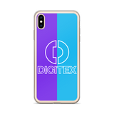 Digitex / DGTX OWLC iPhone Case- Crypto & Proud