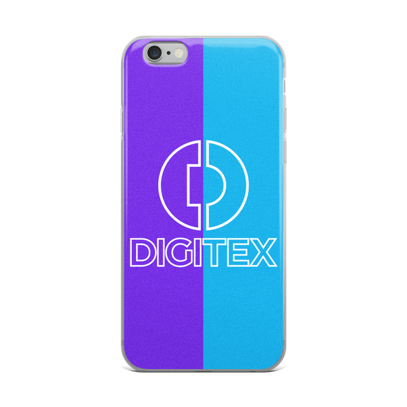 Digitex / DGTX OWLC iPhone Case-iPhone 6 Plus/6s Plus- Crypto & Proud