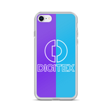 Digitex / DGTX OWLC iPhone Case-iPhone 7/8- Crypto & Proud