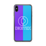 Digitex / DGTX OWLC iPhone Case-iPhone XS Max- Crypto & Proud