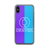 Digitex / DGTX OWLC iPhone Case-iPhone X/XS- Crypto & Proud