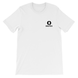 Digitex / DGTX SBL T-Shirt Premium-White- Crypto & Proud