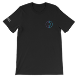 Digitex / DGTX SOC LW T-Shirt Premium-Black- Crypto & Proud