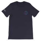 Digitex / DGTX SOC LW T-Shirt Premium-Navy- Crypto & Proud