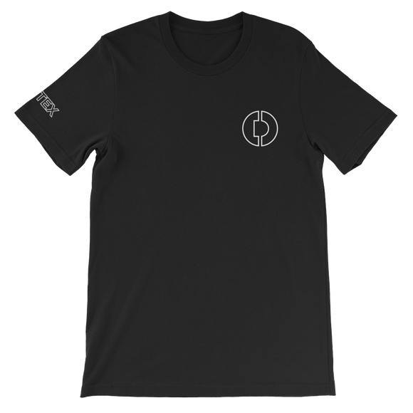 Digitex / DGTX SOW LW T-Shirt Premium-Black- Crypto & Proud