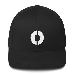 Digitex / DGTX W LW Fit Cap-Black- Crypto & Proud