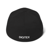 Digitex / DGTX W LW Fit Cap- Crypto & Proud