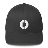 Digitex / DGTX W LW Fit Cap-Dark Grey- Crypto & Proud