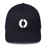Digitex / DGTX W LW Fit Cap-Dark Navy- Crypto & Proud